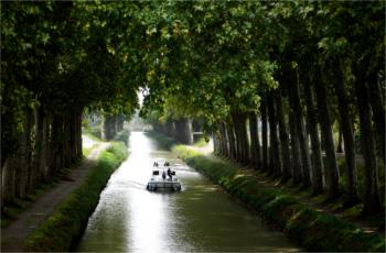 Séjour Canal Du Midi (Agde)