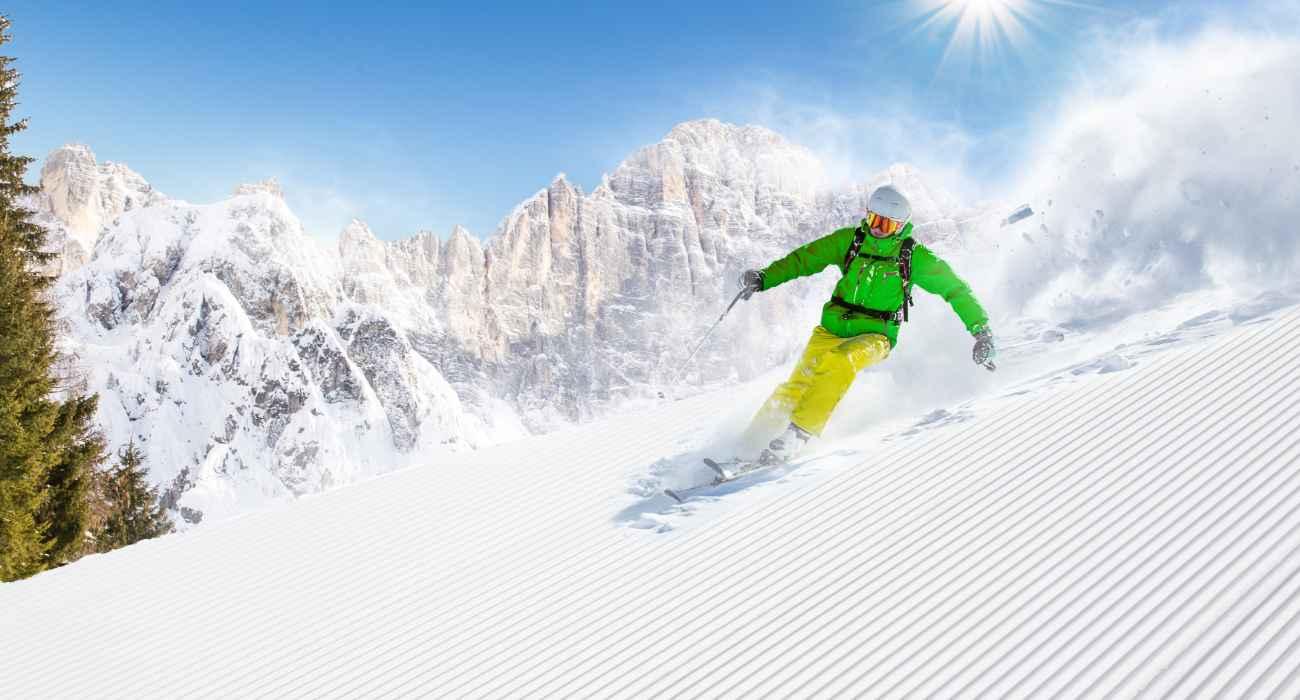 Vacances ski fevrier 2017