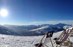 TIGNES Alpes Ski Resa
