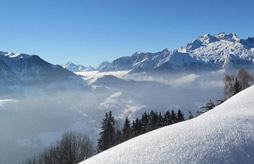 Val d'isère, Résidences Classic Val d'Isère