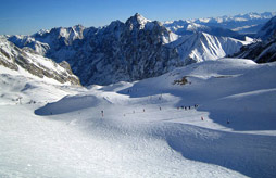 VAL D'ISèRE Alpes Ski Resa