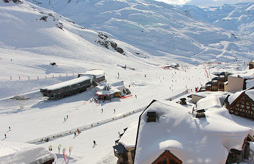 VAL THORENS VTR Voyages
