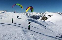 VALLOIRE Alpes Ski Resa